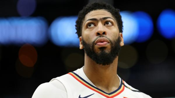 Celtics told Pelicans 'everyone can be available' in potential Anthony Davis deal